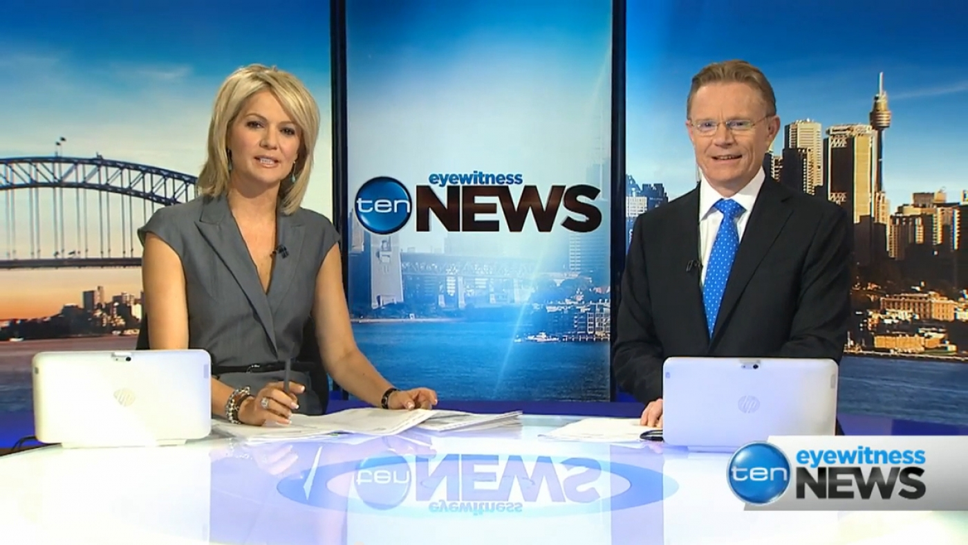 Metal Roof Contracting - See Kingswood TAFE featured on channel TEN News -     This new, eco-friendly, multi-level state-of-the-art government learning facility was constructe