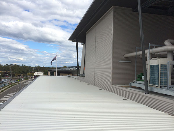 Quikdeck Roofing Services Current Major Projects Project - iFLY Downunder, Penrith Panthers - ../../dc/gallery/lrg/1486361509_IMG_0667.jpg