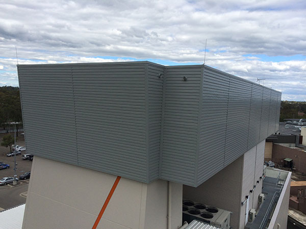 Quikdeck Roofing Services Current Major Projects Project - iFLY Downunder, Penrith Panthers - ../../dc/gallery/lrg/1486361539_IMG_0662.jpg