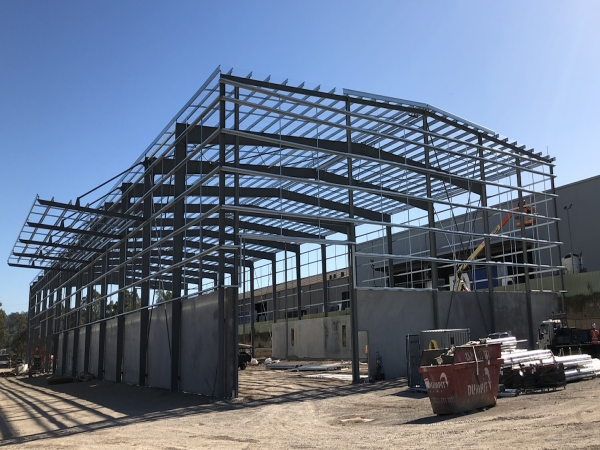 Quikdeck Roofing Services Commercial and Industrial Project - Wetherill Park Resource Co, Wetherill Park NSW - ../../dc/gallery/lrg/1511779082_Weth Pk 3 - web.png