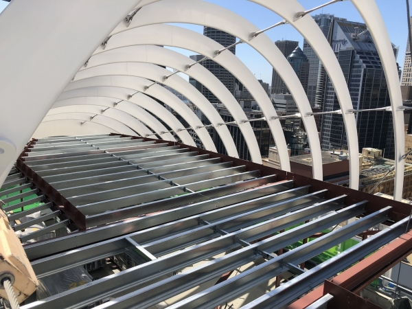 Quikdeck Roofing Services Current Major Projects Project - Arc by Crown Group - Sydney City - ../../dc/gallery/lrg/1525828467_Arc 2 web.jpg