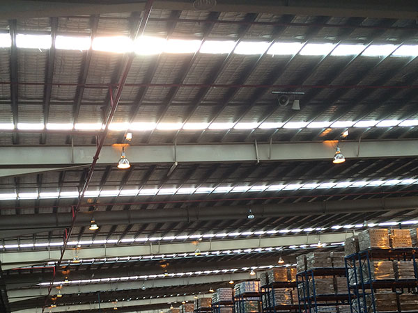 Quikdeck Roofing Services Commercial and Industrial Project - Toll Warehouse Skylight Replacement, Ingleburn - ../../dc/gallery/lrg/toll-3.jpg
