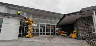 Quikdeck Metal Roofing Contractor Services All Projects Project - Kellyville Adventist Church & Wollondilly Anglican College