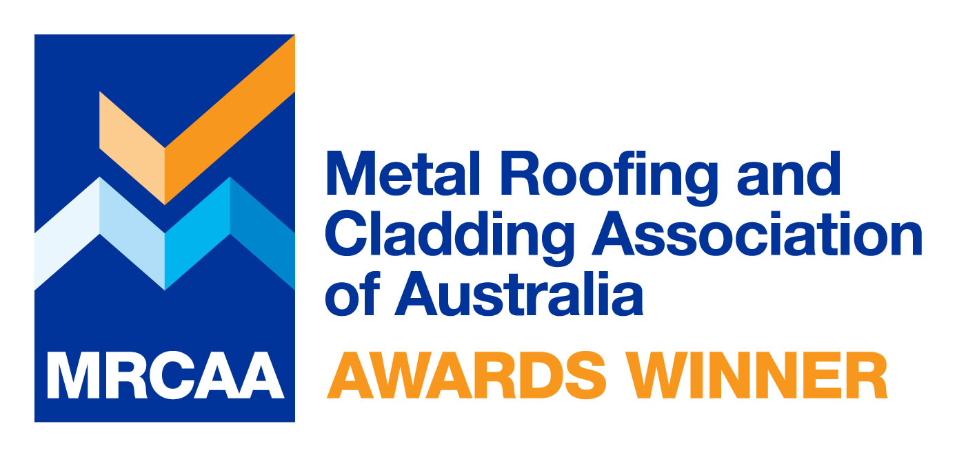 MRCAA - Metal Roofing and Cladding Association of Australia MEMBER