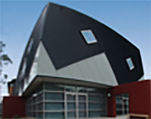 Complex architecturally designed project needing extensive roofing industry knowledge and skill
