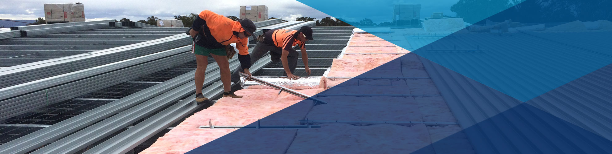 Quikdeck Roofing is a metal roofing company based in Sydney with over 25 years experience in the building and construction industry.