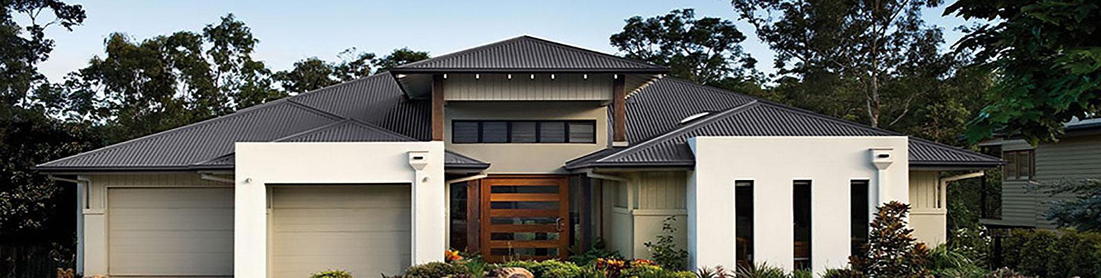 Penrith Sydney based Quikdeck Roofing Contractors offer comprehensive residential roofing services.