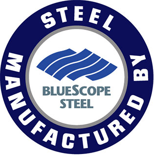 BlueScope Steel Australia - Quikdeck Metal Roofing Services Partner - Design, manufacture or build with the full range of BlueScope Steel products in Australia.