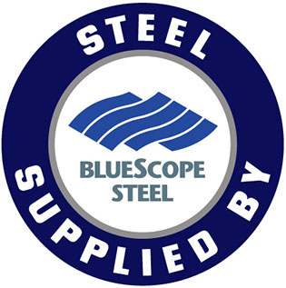 BlueScope Steel Australia - Quikdeck Metal Roofing Contractor Supplier of metal roofing and cladding products.