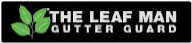 The Leaf Man - Quikdeck Metal Roofing Services Partner - Gutter Guards, Leaf Guards and Gutter Mesh